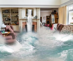 6 Likely Causes of Water Damage